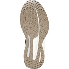 saucony Hurricane 23 Shoes Men black/vizigold